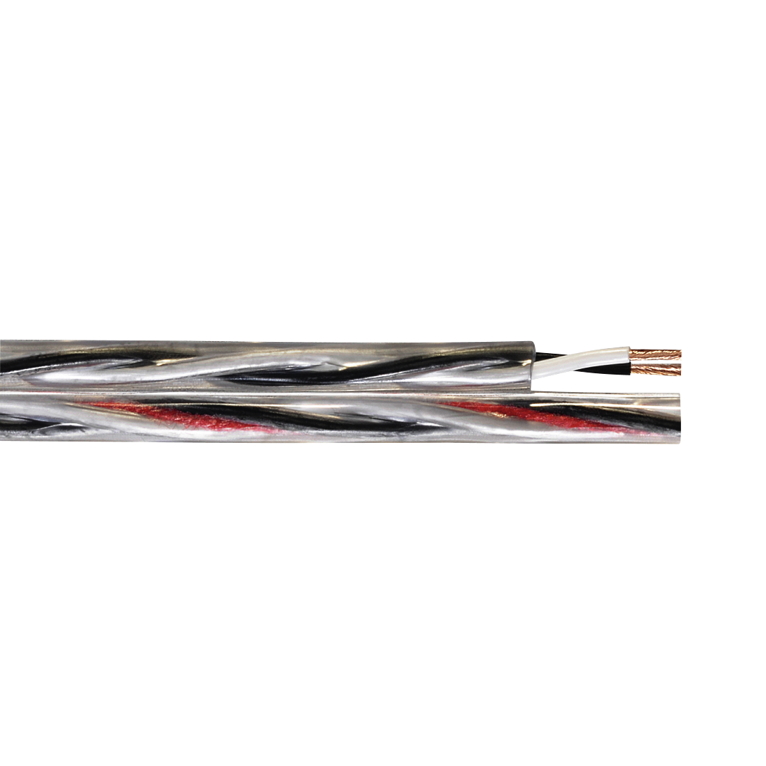 abx High-Res Image - Avinity, Magic Twisted Loudspeaker Cable, Round, 2 x 1.5 mm²