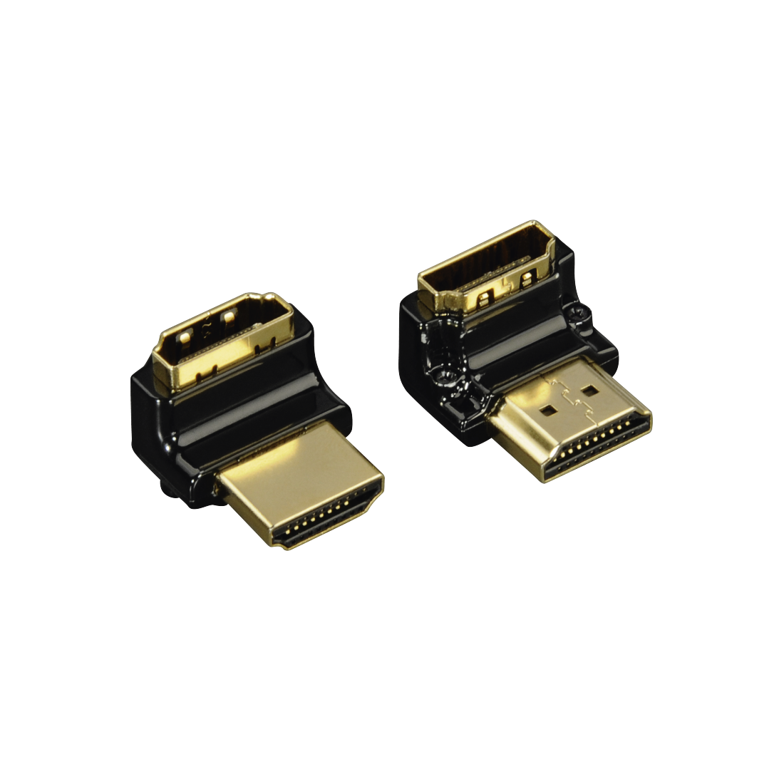 abx High-Res Image - Avinity, High Speed HDMI™ Angle Adapter Kit 90°