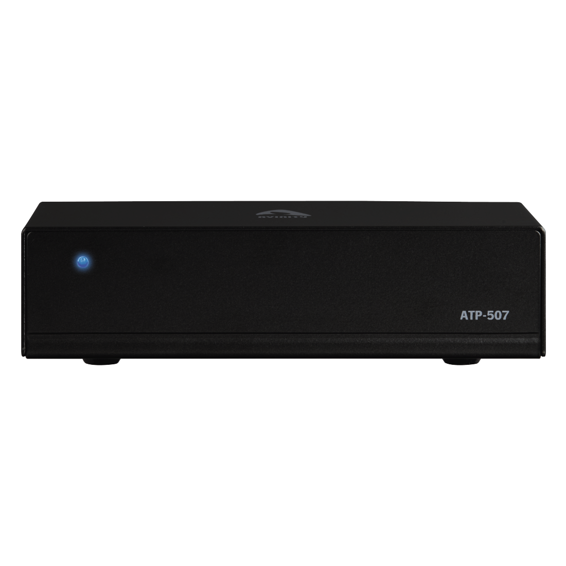 abx High-Res Image - Avinity, ATP-507 Stereo Phono Preamplifier, with 230 V/50 Hz power supply unit