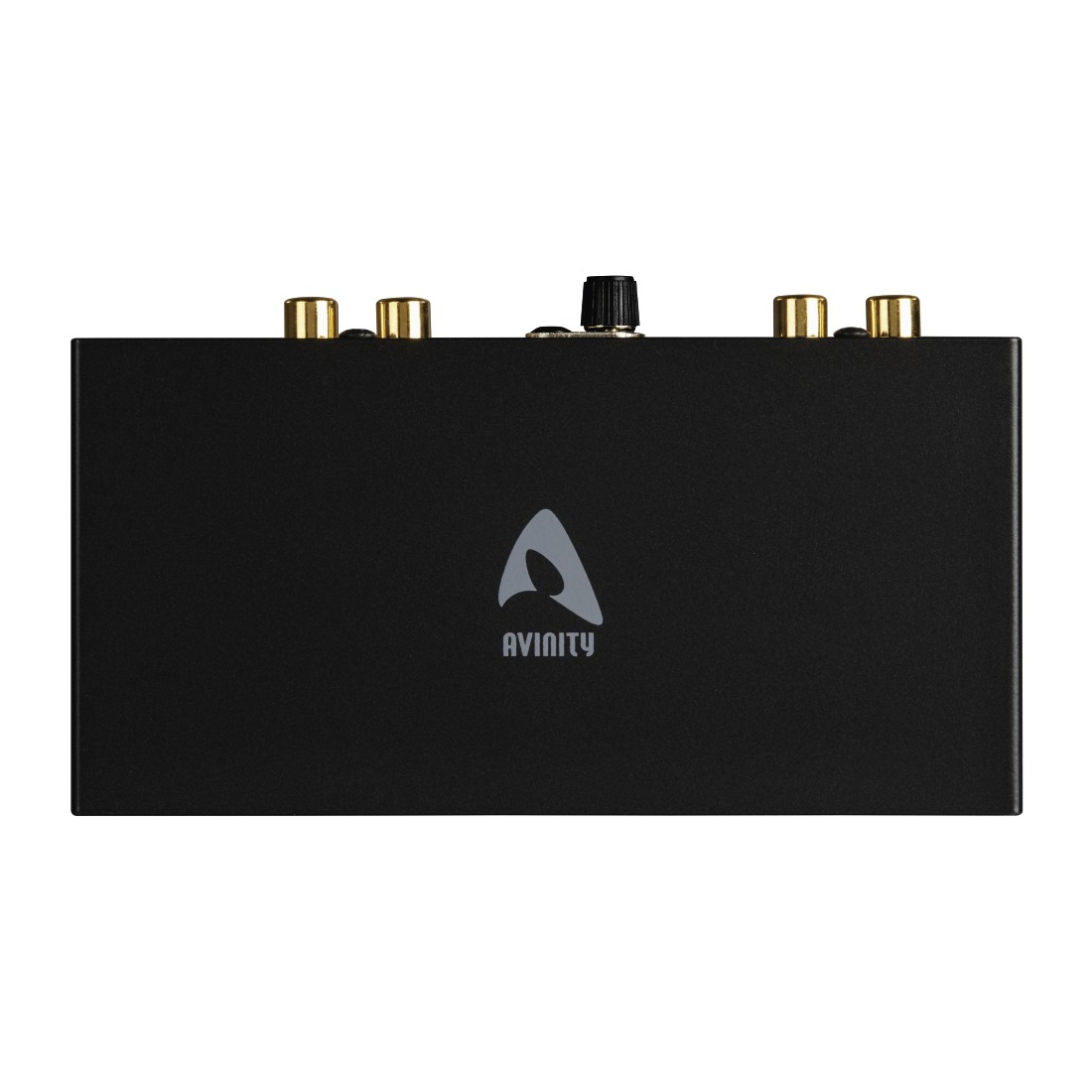 dex High-Res Detail - Avinity, ATP-507 Stereo Phono Preamplifier, with 230 V/50 Hz power supply unit